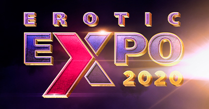 Erotic Expo online is very close!
