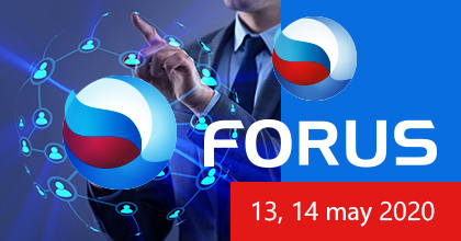Registration for FORUS-2020 is open