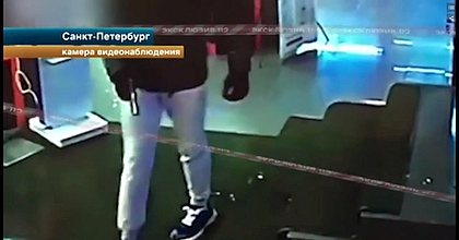 Three cases of robbery of sex shops in Saint Petersburg
