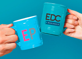 EDC Wholesale и Eropartner Distribution стали партнёрами
