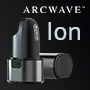 Arcwave: a new type of male orgasm