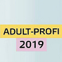 VI International conference Adult Profi