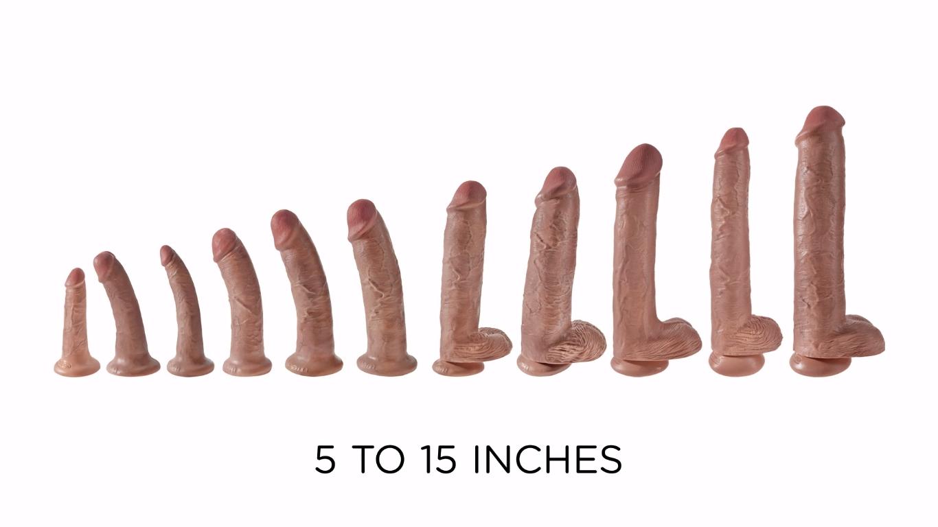 секс разновидности фаллоимитаторов завести одного парня
