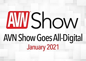 AVN show и AVN awards 2021
